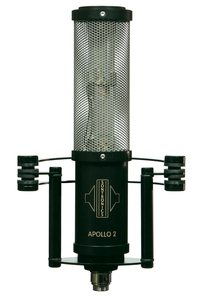 Apollo Microphone