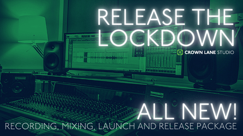 Release the lockdown image