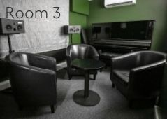 Room 3 Meeting set up