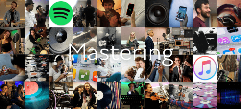 Mastering Banner