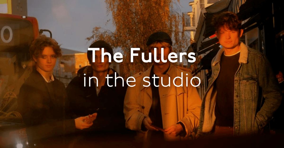The Fullers band